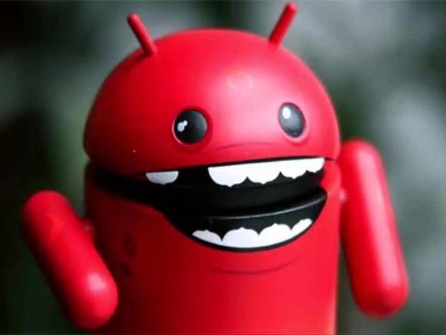 Un nouveau cas d'applis malveillantes détecté sur Android