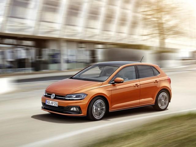 Volkswagen Polo 6 : la nouvelle génération