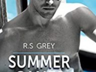 Summer games, tome 1 : Droit au but – R.S Grey