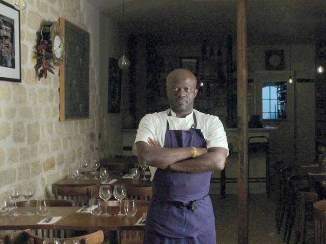 """TEMOIGNAGE.Pierre Siewe :""""La cuisine française m'a permis de m'intégrer"""""""