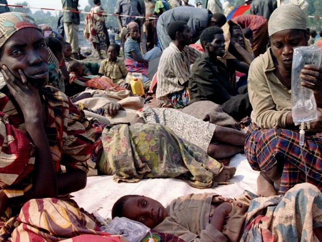Vingt-cinq ans après le génocide rwandais, militaires et diplomates français témoignent dans un livre