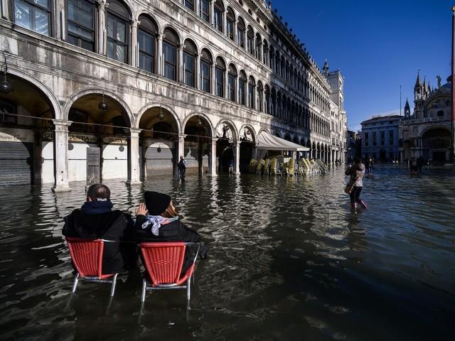 Comment protéger les villes de la montée des eaux ?