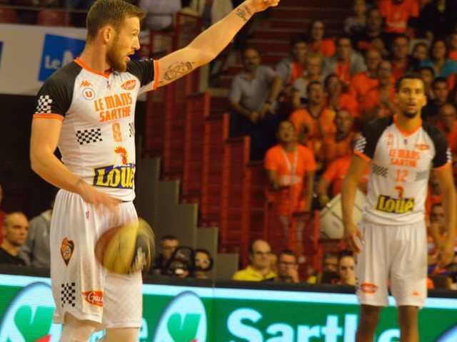 Basket : Le Mans Sarthe Basket satisfait par la décision de la ligue