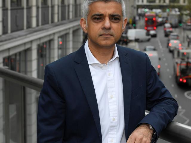 Sadiq Khan, l'homme qui a sérieusement réduit la grande visite à Londres de Donald Trump