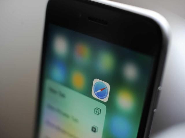 Safari sur iOS envoie des données de Safe Browsing à Tencent en Chine
