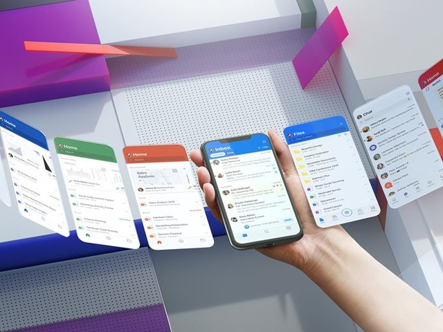 Microsoft Outlook sur Android et iOS lit désormais vos mails à haute voix