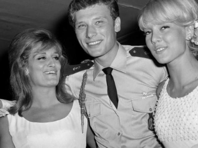1964: l'idole des jeunes devient le soldat Smet