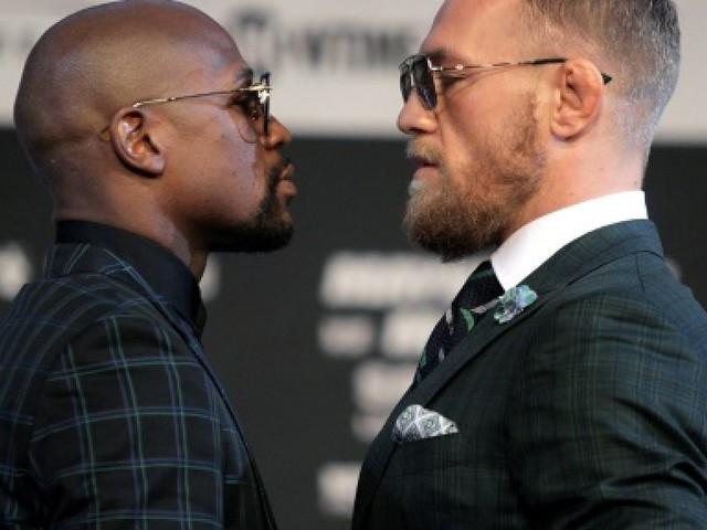 Mayweather-McGregor: quand les arts martiaux mixtes secouent la boxe