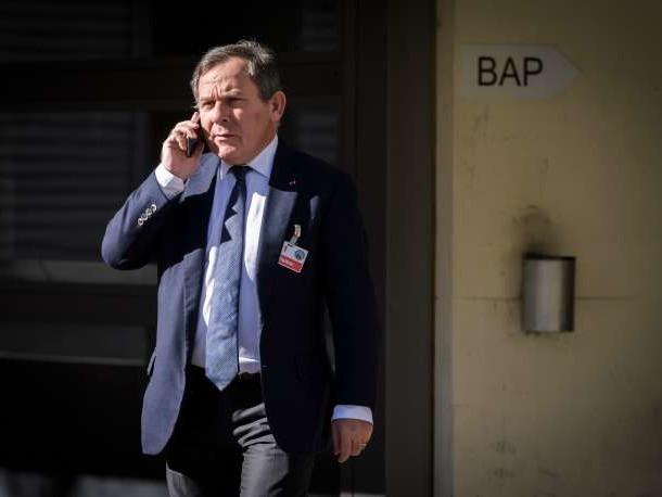 Municipales à Paris: Francis Szpiner, un avocat vedette pour garder le 16e arrondissement à droite