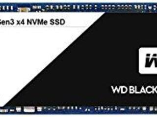 Test : WD Black PCIe 512 Go, SSD NVMe de milieu de gamme