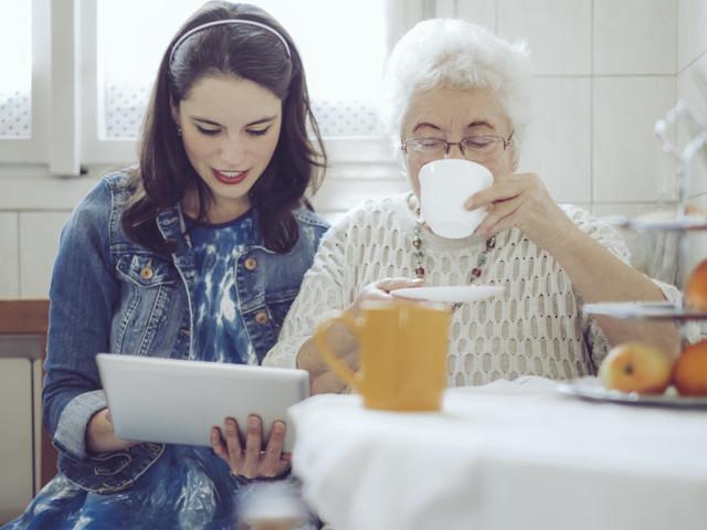 4 raisons pour lesquelles les aidants des patients à domicile ne doivent pas être oubliés par notre système de santé