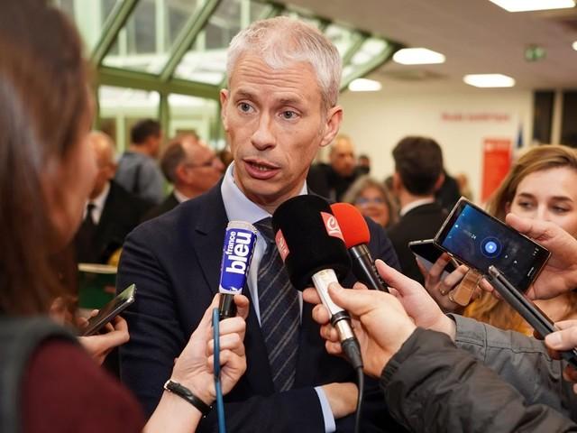Le ministre de la Culture s'exprime enfin sur l'affaire Polanski