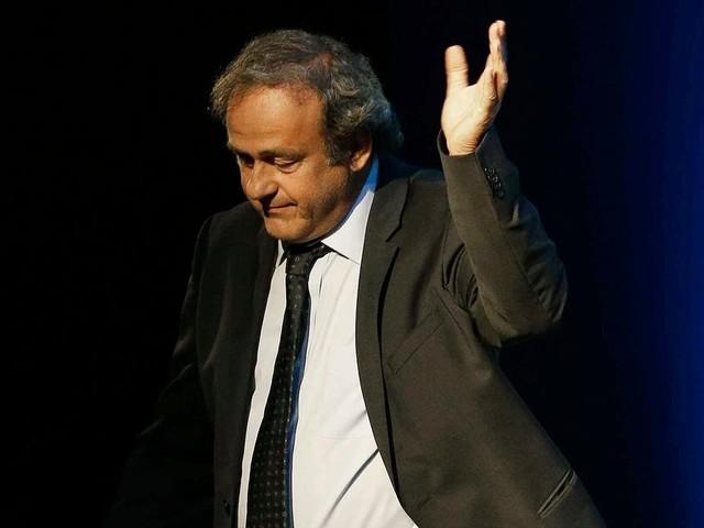 """Platini débouté par la CEDH, qui juge sa suspension """"justifiée"""""""