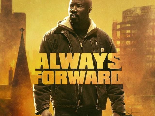 Luke Cage : Netflix annule la série !