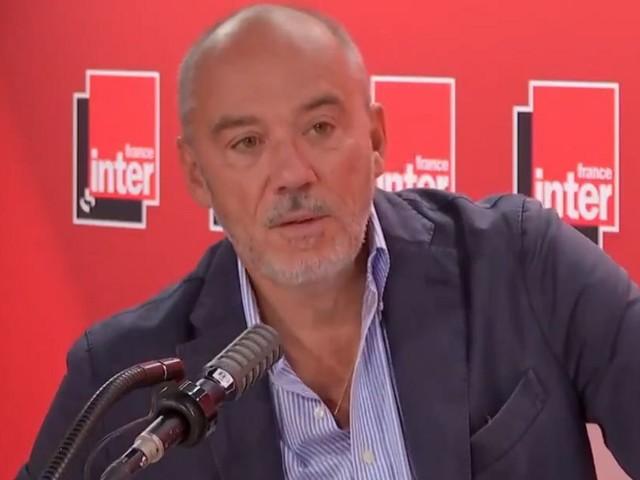 """Sur la 5G, le PDG d'Orange pointe un """"problème"""" propre à """"certains écolos français"""""""