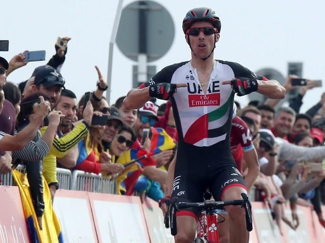 Tour d'Abu Dhabi 2018, qui pour succéder à Rui Costa ? - Mercredi, le World Tour reprend ses droits. Un gros plateau sera présent sur le Tour d'Abu Dhabi, troisième épreuve de la saison où de précieux points sont à prendre. - (Tous droits réservés 2000-2018 © Vélo 101, le site officiel du Vélo ®)