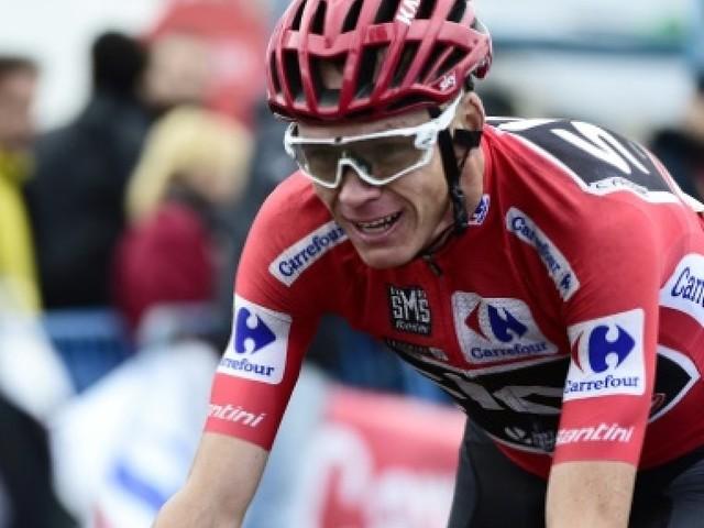 Affaire Froome: les sportifs champions toutes catégories de l'asthme