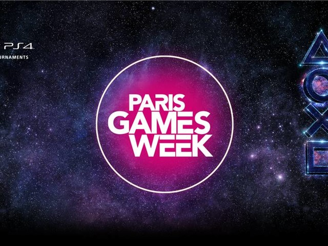 Sony va mettre à l'honneur l'eSport à la Paris Games Week 2019