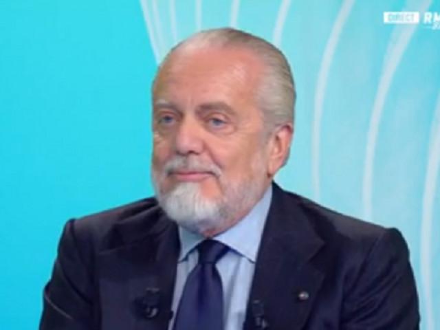 Mercato – De Laurentiis «Allan ? Je n'ai pas reçu d'offre…S'il y a des situations faisables, on va voir»
