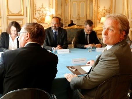 CFE-CGC: François Hommeril plébiscité pour un nouveau mandat
