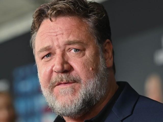 Absent des Golden Globes 2020, Russell Crowe a fait passer un message