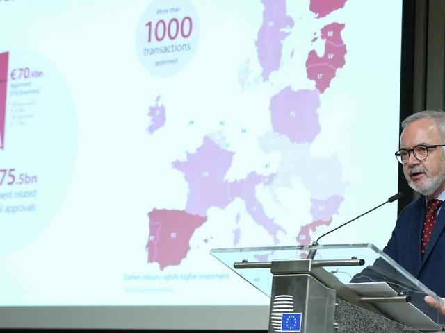 La Banque européenne d'investissement renonce à financer les énergies fossiles à partir de 2022