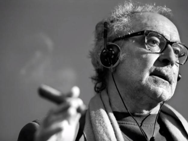 [PODCAST] «Certains l'aiment FIP» explore les musiques des films de Jean-Luc Godard