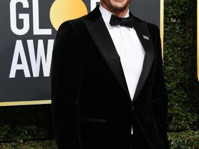 Accusé de harcèlement sexuel, l'acteur James Franco répond et nie les faits