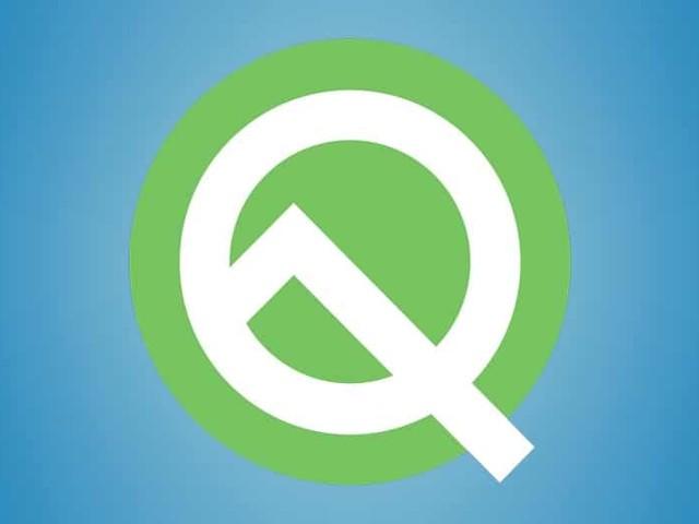 Android 10 Q Beta : 21 smartphones compatibles, voici les nouveautés