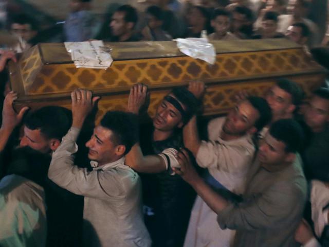 Voici pourquoi Daech ne réussira pas à conquérir l'Egypte