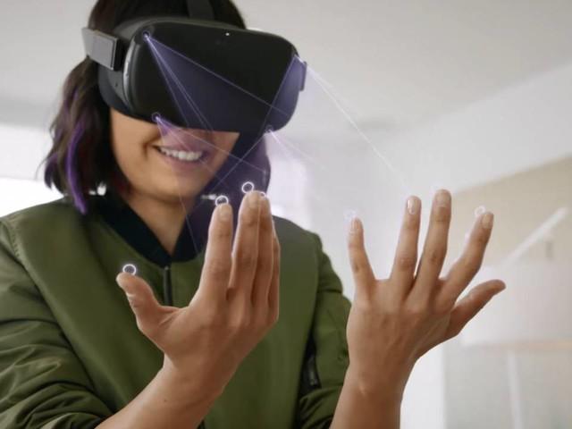 Oculus Quest : Le hand-tracking sera lancé cette semaine
