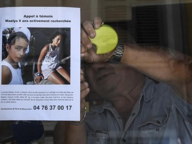 Disparition de Maëlys : la voiture du suspect filmée la nuit du mariage