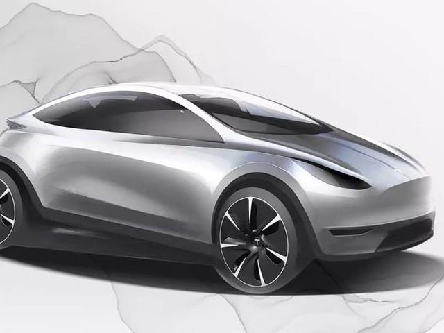 Actualité : Elon Musk annonce une Tesla conçue en Chine et vendue à l'international