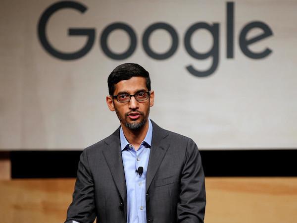 Google : Sundar Pichai invite les gouvernements à réguler l'intelligence artificielle