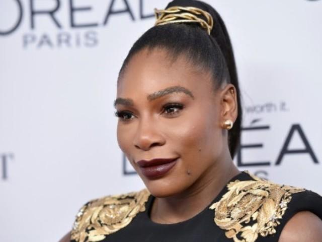 Serena Williams se marie, discrètement, à la Nouvelle-Orléans