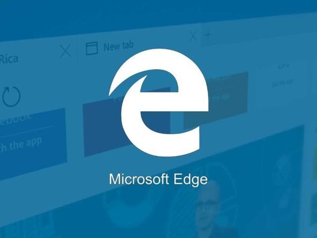 Windows 10 : la mise à jour cumulative d'octobre casse le navigateur Edge