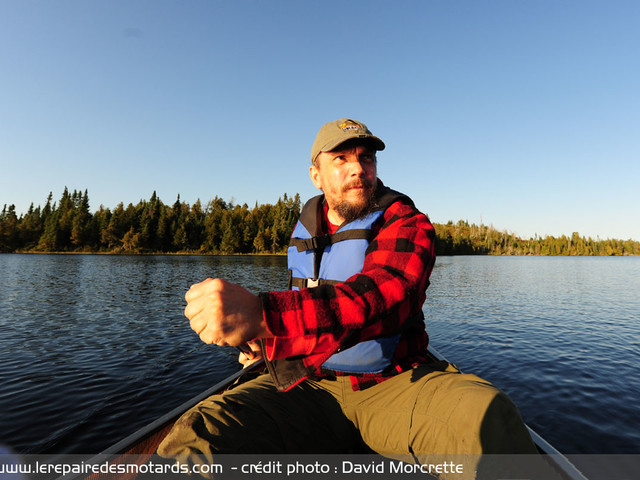 Réserve Boundary Waters Canoe Area Wilderness