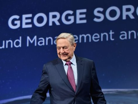 Une fondation de George Soros porte plainte contre la Hongrie