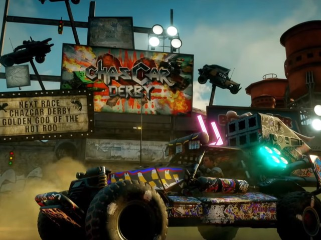 Rage 2 précise sa date de sortie avec une nouvelle bande-annonce
