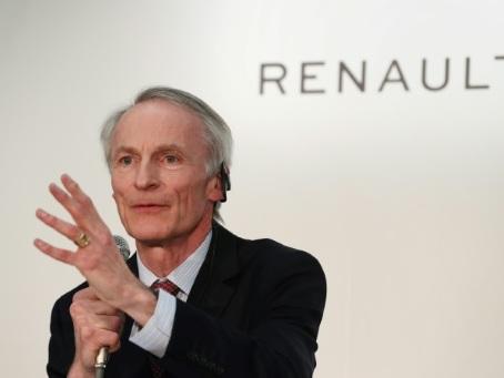 Renault-Nissan: le chemin de croix de Jean-Dominique Senard