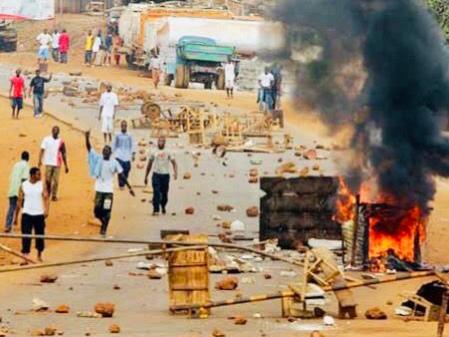 Guinée : Amnesty International accable à nouveau les forces de défense et de sécurité