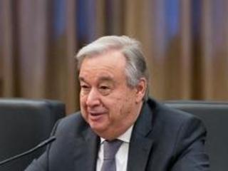 Conflit en Syrie - Frappes en Syrie: l'Onu appelle les Etats à la retenue et à éviter l'escalade