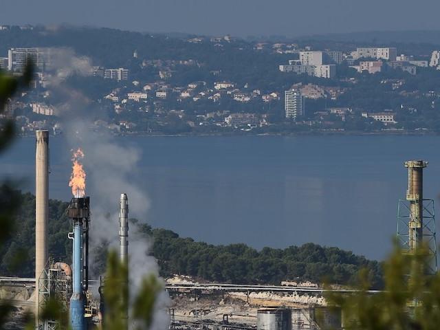 Carburant : l'impact de la grève dans les raffineries et stations-service