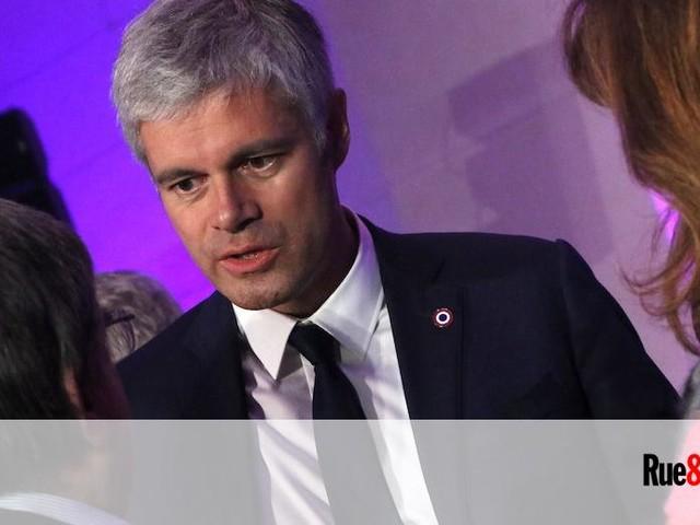Réforme des retraites : l'opération séduction de Laurent Wauquiez auprès des avocats