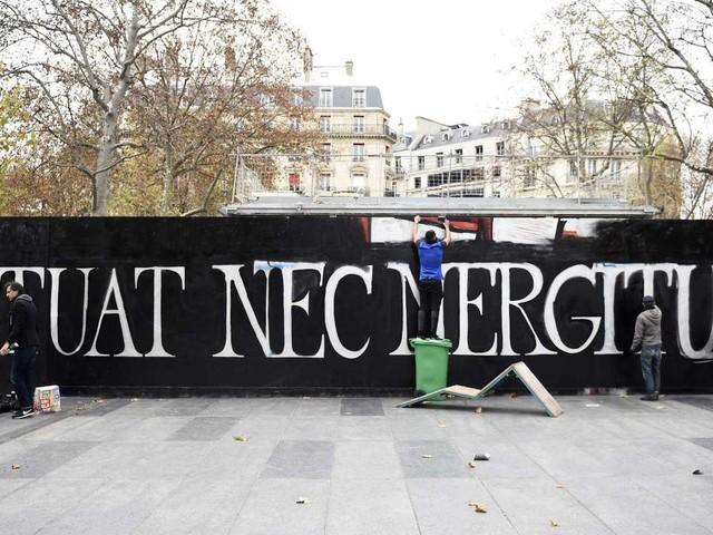 Une journée d'«hommage aux victimes du terrorisme» instaurée le 11 mars
