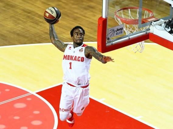 Basket - Eurocoupe (H) - Eurocoupe (H) : Monaco solide face à Ulm