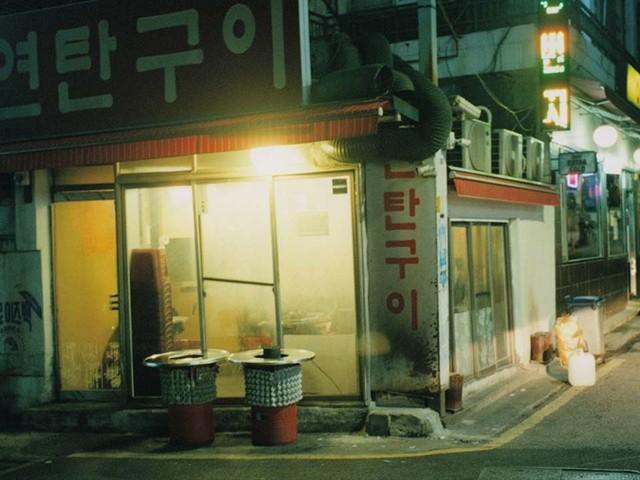Séoul, capitale d'un cinéma en pleine forme