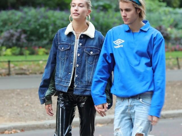 Justin Bieber et Hailey Baldwin : Leur mariage encore repoussé !
