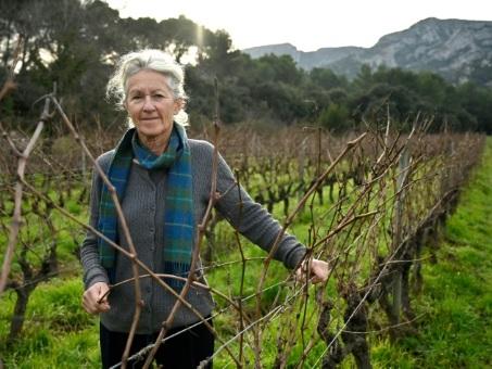 François d'Haene et Dominique Hauvette: de la montagne à la vigne