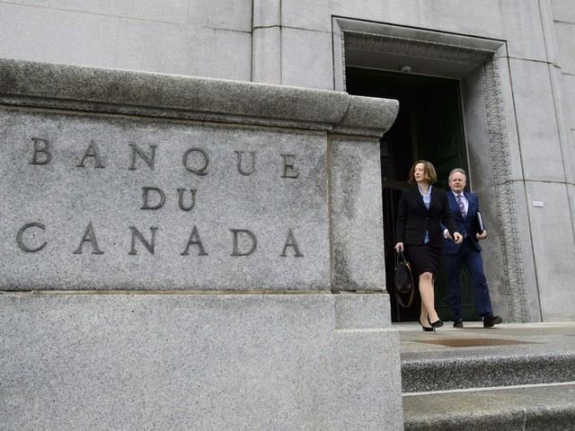 La Banque du Canada abaisse son taux directeur à 1,25%